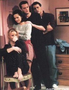 Friends Tv Show, Friends Season 3, Serie Friends, Friends Cast, Friends Episodes, Friends Moments, Friends Forever, 3 Friends, Bedroom Wall Collage