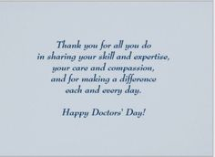 Happy Doctors Day, Compassion, Cards Against Humanity