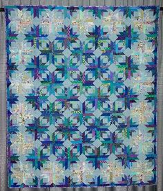 TQS Quilt of the Day