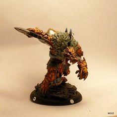 Warpborn Alpha