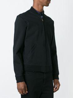 A.P.C. bomber jacket