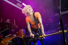 brody dalle live 2014 - Google Search