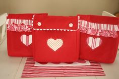 valentine chair backers