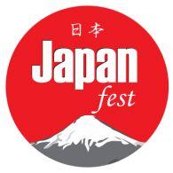 Logo of Japan Fest Marília