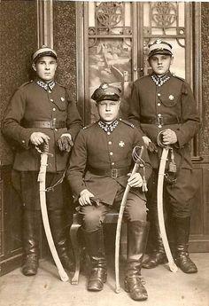 Polish Cavalry WW2, pin by Paolo Marzioli