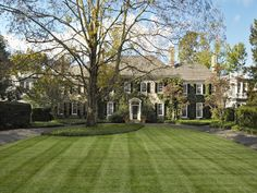 {Greenwich, CT}  25 rooms / 12 bedrooms / 14 full baths / 2 half baths / 17.4 million....no biggie