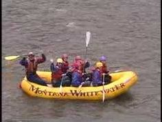 COM - Madison-river-beartrap-canyon-with-montana-whitewater-raft-company Fly Fishing Lessons, Visit Yellowstone, Whitewater Rafting, Three Rivers, Paradise Valley, Horseback Riding, Kayaking, Montana, Wildlife