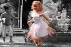"""Our little 3 year old had a magical day celebrating with friends at the weekend! For months she had been talking of nothing else but fairies and PINK, so a pink fairy extravaganza it was. """"Welcome to the enchanted garden!"""" There was pink tulle hanging between all the trees and bushes. Little clothes peg fairies...Read More »"""