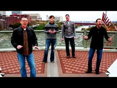 Brian Free And Assurance - _I Want To Be That Man_ (Official Music Video) Ever since I heard this the first time it has been a very powerful song. Even though i'm not a boy I hope to be just like my daddy. this song describes so perfectly i love you daddy! and we go see this fabulous group anytime we can you all are such and inspiration to me as I start out my walk with Christ:)