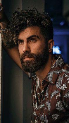 6 Proven Tips For Growing a Fuller Beard! Beard Styles For Men, Hair And Beard Styles, Men's Grooming, Moustache, Tapered Beard, Growing A Full Beard, Beard Care, Beard Growth, Growing Facial Hair
