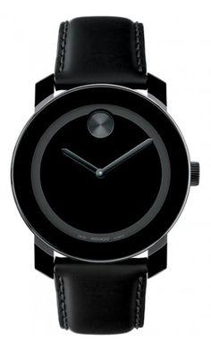 Movado Bold. next watch purchase