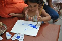 Every #child is an #artist- #Picasso