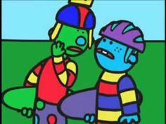 ToddWorld: It's OK to Be You (2006) - YouTube Todd Parr, Listen To Reading, Do Your Own Thing, Its Ok, Educational Videos, Stories For Kids, Read Aloud, Fun Things, Homeschooling