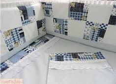 Resultado de imagem para quarto bebê patchwork
