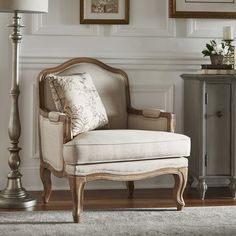 Italian Furniture, French Furniture, Home Decor Furniture, Sofa Furniture, Furniture Makeover, Living Room Chairs, Living Room Decor, Living Room Furniture, Entrance Table Decor