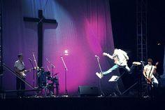 Live in JMJ Madrid 2011  Jesús Cabello  Música católica contemporánea