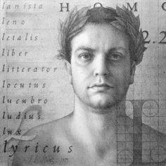 homo liricus 2.2-Jose Luis MUnoz