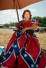 70+ Confederate Flag Wedding Dress - Dress for Country Wedding ...