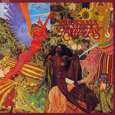 Abraxas | Santana