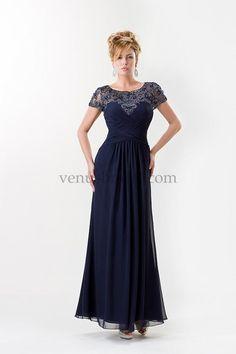 Bella Intermezzo Mothers Dresses - Style MB2279