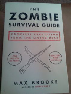 I own this and have read it several times. Get a copy! This could save your life someday!
