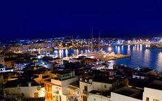 Auf Ibiza wird die Nacht zum Tag