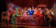 mary poppins broadway supercalifragilisticexpialidocious - Google Search