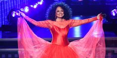 Diana Ross performs onstage to celebrate her upcoming birthday during the Annual Grammy Awards in Los Angeles, California on Sunday February 2019 75th Birthday, Diana Ross, Lady And Gentlemen, Gentleman, Diva, Awards, Aurora Sleeping Beauty, February 10, Aerosmith