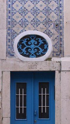 Rua do Poço dos Negros-Lisboa \ 1