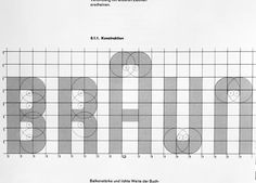 Wolfgang Schmittel joined the Braun design department as a freelancer in August of 1952. Upon his arrival, he revised the Braun logo and also gave it a reduced, constructively comprehensible form.