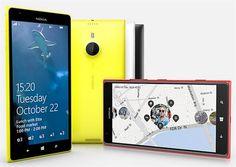 Nokia Lumia 1520, un windows phone atractivo Desde que Microsoft ha comprado la división de móvilesde Nokia, el constructor Finlandés nos…View Post