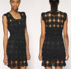 Crochet Dresses For Women are bit unique and different from your normal routine dresses you must have seen our crochet collection in DIY style too.