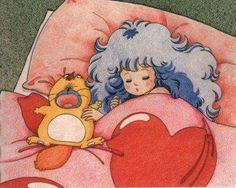 Evelyn e la magia di un sogno d'amore~Majokko~