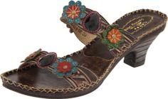 Spring Step Women's Ambrosia Slide Sandal