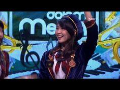 Melody JKT48, Kinal JKT48, Ve JKT48, Shania JKT48 - Berpacu Dalam Melodi - 13 Juli 2015 - YouTube