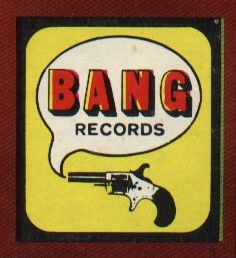 Bang Record Label Logo, Honey Logo, Dr Book, Van Morrison, Vinyl Junkies, Music Logo, Vintage Type, Print Layout, Soul Music