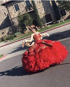 You're in the fitting place about nails spring Right here we give you probably the… Mariachi Quinceanera Dress, Mexican Quinceanera Dresses, Quinceanera Ideas, Charro Dresses, Quince Dresses Mexican, Vestido Charro, Sweet 15 Dresses, Quince Ideas, Invitations