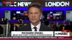 Richard Engel, NBC News chief foreign correspondent, talks with Rachel Maddow about how Cyprus is trying to shed its reputation as a place for laundering dirty Russian money and is helping the U.S. in its investigation of former Donald Trump campaign m... http://www.msnbc.com/rachel-maddow/watch/cyprus-helping-us-in-manafort-finances-investigations-908854851948?cid=eml_mra_20170329