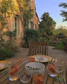 European Summer, Italian Summer, Summer Aesthetic, Travel Aesthetic, Aesthetic Style, Nature Aesthetic, Aesthetic Food, Backyard, Patio