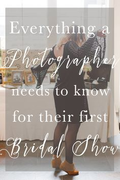 Everything a Photographer Needs to Know for Their First Bridal Show — Maryland Wedding Photographer: Brooke Michelle Photography