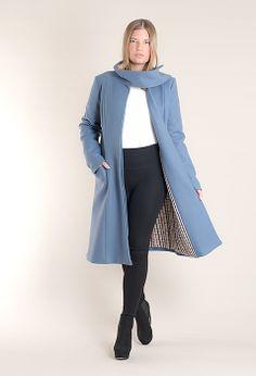 Mantel von ANNE WOLF