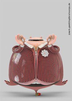 http://djdesignerlab.com/2009/11/01/20-very-creative-illustrations-digital-art-designs/