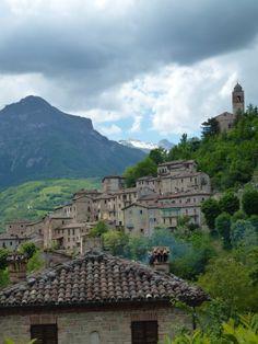 Montefortino - Marche