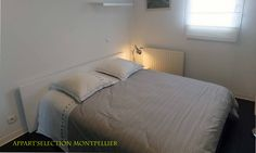 Chambre Urban Style Appart Selection Monptellier Contact 04 99 53 87 36