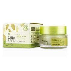 The Face Shop Chia Seed Moisture Recharge Cream 50milliliter >>> Read more  at the image link. (Note:Amazon affiliate link) #SkinCare