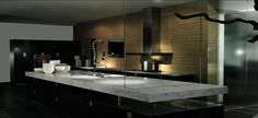 Do you want your kitchen to look like this image??? Contact J&R Marble >> http://www.jrmarble.co.uk/