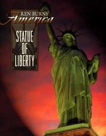 Ken Burns' America: The Statue of Liberty Streaming & DVD