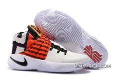 new products 55669 186e8 Nike Kyrie Irving 2 Orange White Balck TopDeals, Price   87.88 - Adidas  Shoes,Adidas Nmd,Superstar,Originals