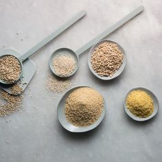 Taste Mag | Guilt-free grains and how to use them @ https://taste.co.za/guilt-free-grains-use/