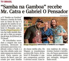 #DiogoNogueira 2015 #GazetaDeVitória